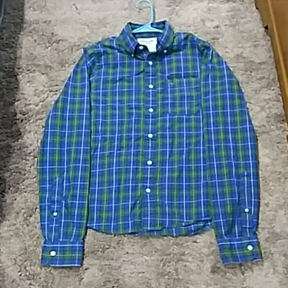 Abercrombie & Fitch Other - *3 for $10*Abercrombie & Fitch Long Sleeve Shirt